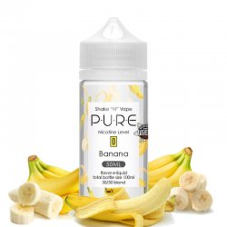 Eliquide Halo PURE Banana