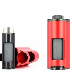 Bouteille squonk Box Topside Dual Dovpo