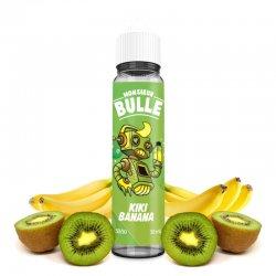 E-liquide Monsieur Bulle Kiwi Banana 50 ml