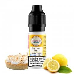 Eliquide Lemon Tart Dinner Lady 10 ml
