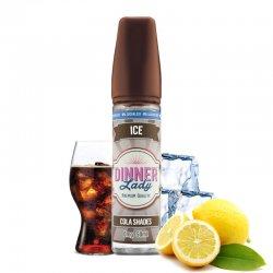 Eliquide Cola Shades Dinner Lady 50 ml