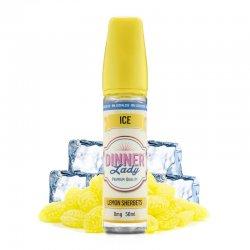 Eliquide Ice Lemon Sherbets Dinner Lady 50 ml