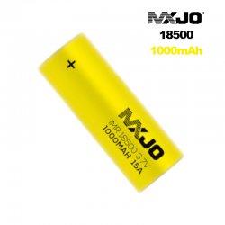 Accu MXJO IMR 18500 1000mAh 15A 3,7V