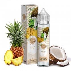 Eliquide Ananas Coco Le Petit Verger 50 ml