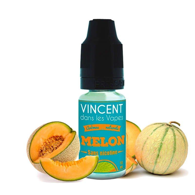 Eliquide melon Vincent Dans Les Vapes (VDLV) 10 ml