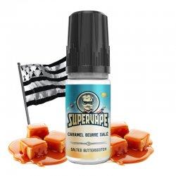 Arôme concentré Caramel Beurre Salé Supervape
