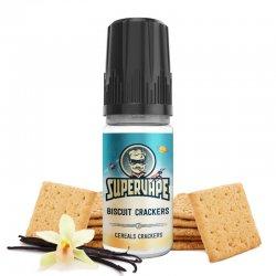 Arôme concentré Biscuit Crackers Supervape pour eliquide DIY