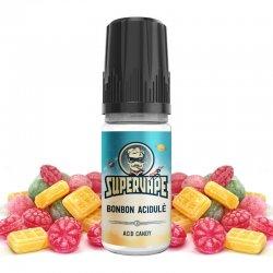 Arôme concentré Bonbon Acidulé Supervape