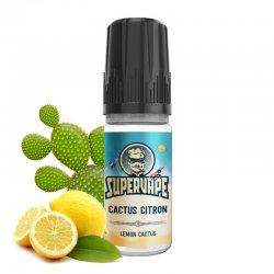 Arôme concentré Cactus Citron Supervape 10ml