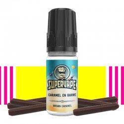 Arôme concentré Caramel en barre Supervape