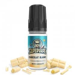 Arôme concentré chocolat blanc Supervape