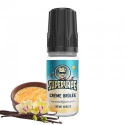 Arôme concentré Crème Brulée Supervape