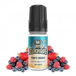 Arôme concentré Fruits Rouges Supervape