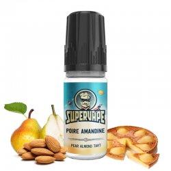 Arôme concentré Poire Amandine Supervape