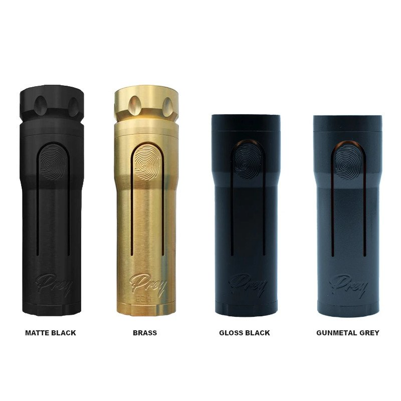 Mod méca Prey Limited Edition QP Design