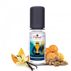 Eliquide The Guzzler - Le French Liquide 10 ml