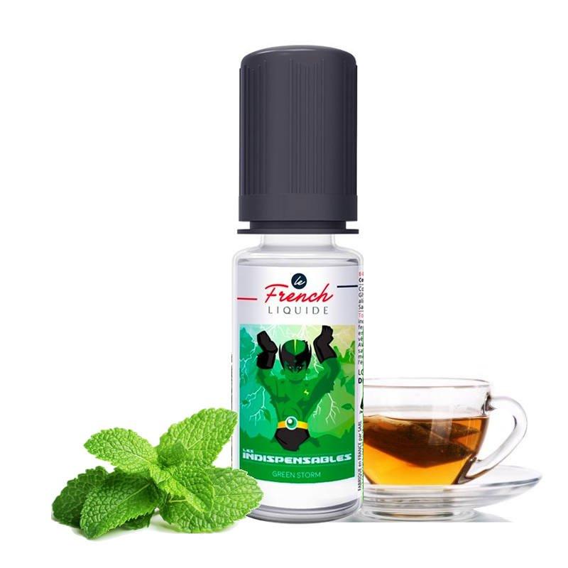 Eliquide Green Storm Le French Liquide 10 ml