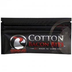 Bandes de coton pour reconstructible Cotton Bacon Bits Wick'n'Vape