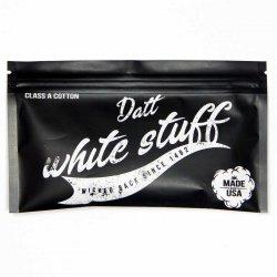 Sachet de 10 bandelettes de coton Datt White Stuff