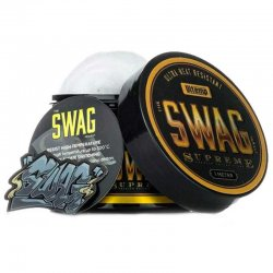 coton organique Supreme Cotton The Swag Project