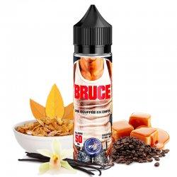 flacon e-liquide Vape Party Bruce Swoke 50 ml