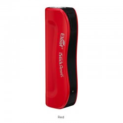 Box Istick Amnis 30W Eleaf  rouge