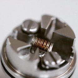 Dripper Notos Inowire simple coil