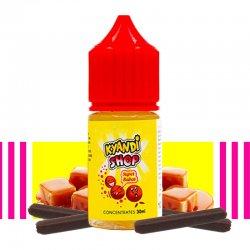 Concentré caramel Super Babar Kyandi Shop