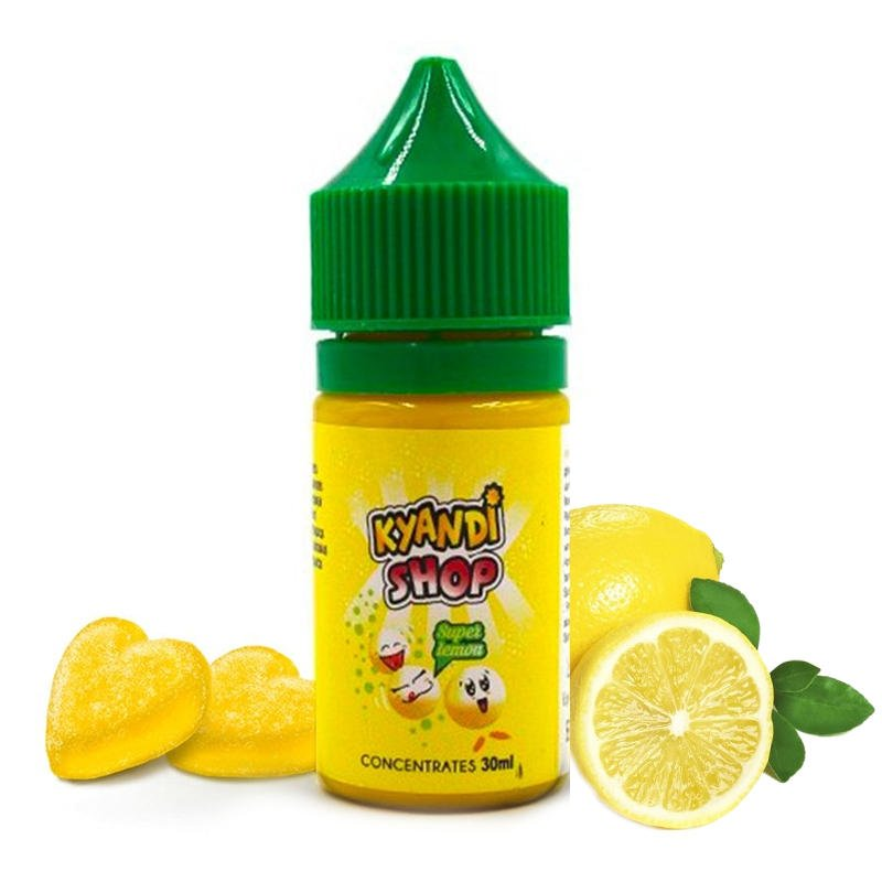 Concentré citron Super Lemon Kyandi Shop