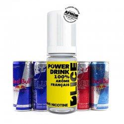 Eliquide Power Drink DLICE boisson énergisante