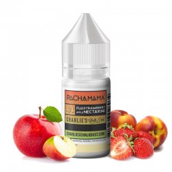 Arôme concentré Fuji Apple Strawberry Nectarine  Pacha Mama Charlie's Chalk Dust