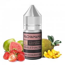 Arôme concentré Strawberry Guava Jackfruit  Pacha Mama Charlie's Chalk Dust