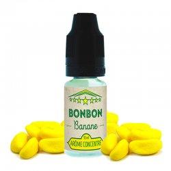 Arôme concentré Bonbon Banane Cirkus