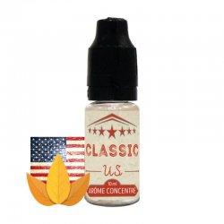 Arôme concentré Classic US Cirkus goût tabac blond gourmand