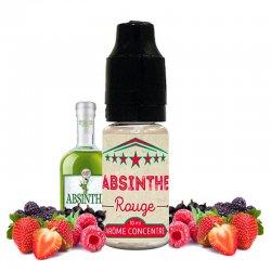 Arôme concentré Absinthe Rouge Cirkus goût fruits rouges frais