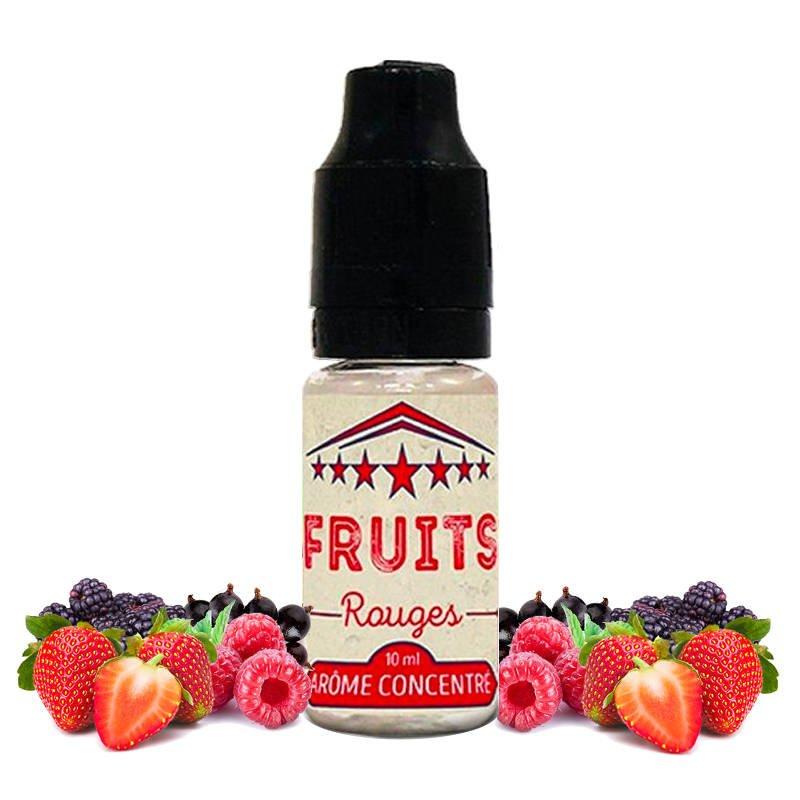 Arôme concentré Fruits Rouges Cirkus