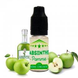 Arôme concentré Absinthe Pomme Cirkus goût pomme frais