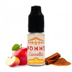 Arôme Pomme Cannelle - Cirkus