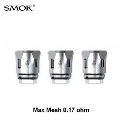 Résistances Max Mesh pour TFV12 Prince Smok