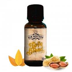 E-liquide Love Blond Ben Northon 10 ml