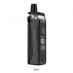 Pod Mod Target PM80 black (noir)