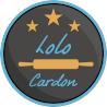 Lolo Cardon : arômes concentrés pour e-liquides DIY