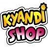 Kyandi Shop : vapoter des juices inspirés des bonbons de notre enfance