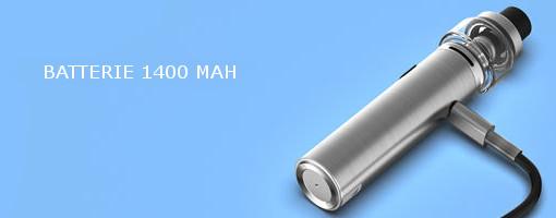 Recharge USB batterie 1400 mah Sky solo
