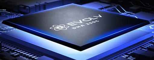 Chipset DNA250C