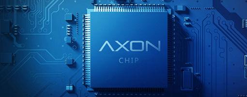 Chipset Axon ultra réactif