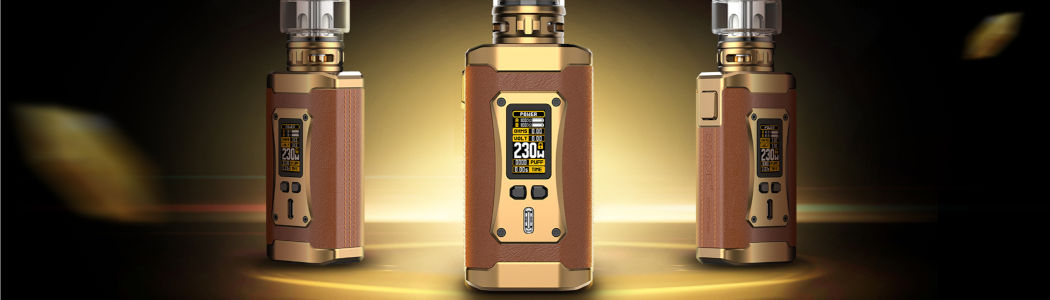 Design kit Morph 2 Smok